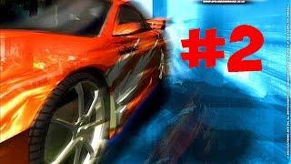 Прохождение Need for Speed: Underground - #2 [Тюнинг]