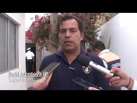 Intendenta se refiere a Emergencia por Ácido Nítrico en Costanera Norte