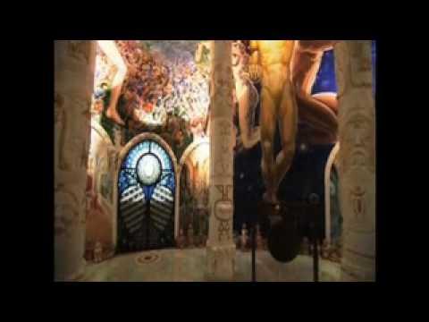 קהילת דמנהור - קהילה רוחנית אטלנטית