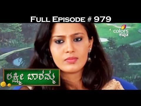 Lakshmi-Baramma--9th-April-2016--ಲಕ್ಷ್ಮೀ-ಬಾರಮ್ಮ--Full-Episode
