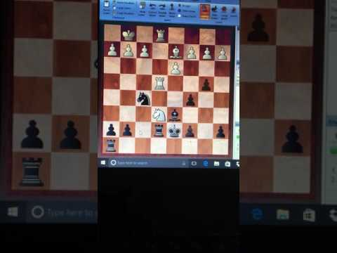 My Draw vs GM Bryan Smith