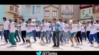 Jai Ho Song Baaki Sab First Class Video Song Salman Khan