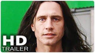 THE DISASTER ARTIST Trailer 2 (Extended) 2017 | Kholo.pk