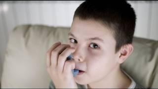 Tratamiento y control del asma en los niños