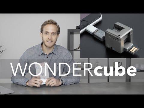 Top Smartphone Gadgets  | WonderCube Review