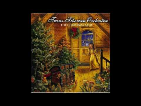 Trans-Siberian Orchestra — The Ghosts Of Christmas Eve — Listen, watch, download and discover ...