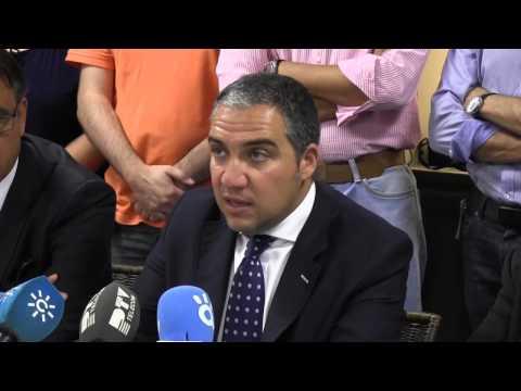 Acuerdo de cooperación entre Diputación de Málaga y Obra Social de La Caixa