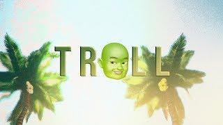 🦇King Monroe   Troll (7 Album)