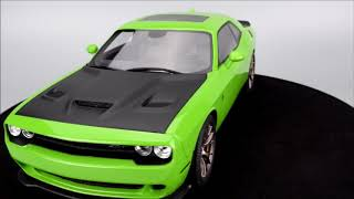 GT Spirit Dodge Challenger SRT Hellcat