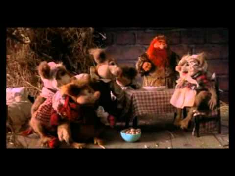 play on youtube - Muppets Christmas Carol Youtube
