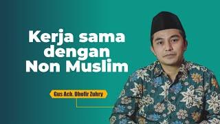 Kerja Sama dengan Non-Muslim