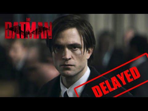 BREAKING! ROBERT PATTINSON TESTS POSITIVE | BATMAN FILMING SHUTS DOWN