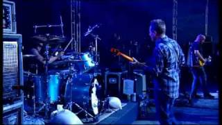 [06] THEM CROOKED VULTURES - Warsaw live @ Reading 2009 [PART 01]  HQ 16 9.flv