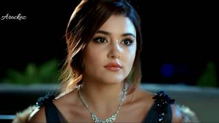 Mere Rashke Qamar || Baadshaho || Junaid Asghar || Turkish Drama Mix Video || Hayat & Murat