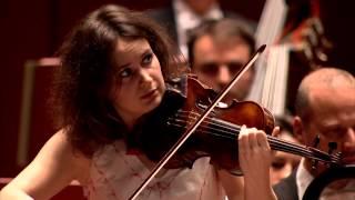 Mansurian: Romanze ∙ hr-Sinfonieorchester ∙ Patricia Kopatchinskaja ∙ Philippe Herreweghe