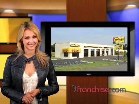, title : 'How to buy a car repair services franchise with Meineke'