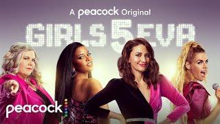 Girls5eva | Season 1 - Trailer #2 [VO]