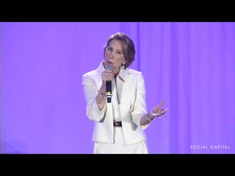 Sample video for Carly Fiorina