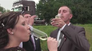 Svatba Zdeňky a Jakuba 13. 8. 2016