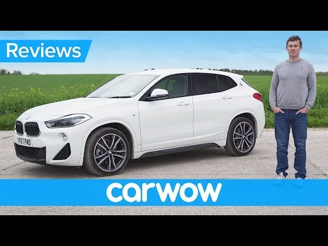 BMW X2 SUV 2019 in-depth review | Mat Watson Reviews