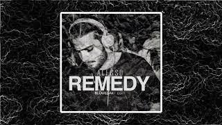 Alesso - Remedy (BloueBart Progressive Edit)