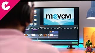 Best Affordable Video Editing Software - Movavi Video Editor Plus Review!