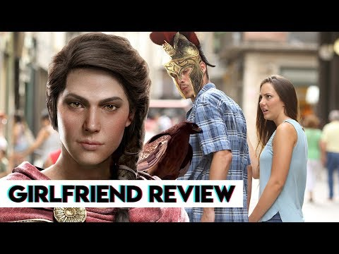 Assassin's Creed: Odyssey - Girlfriend Reviews