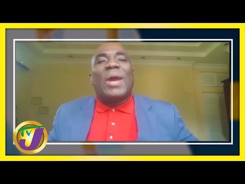 Senior Reggae Boyz Demands of the Jamaica Football Federation TVJ Sports Commentary March 2 2021