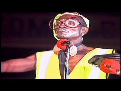 Remember Bob Okala? !! Pioneer Of Ghanaian Comedy [instaGhana]]