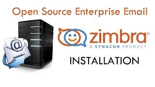 Zimbra #02 Setup and Installation on CentOS Server