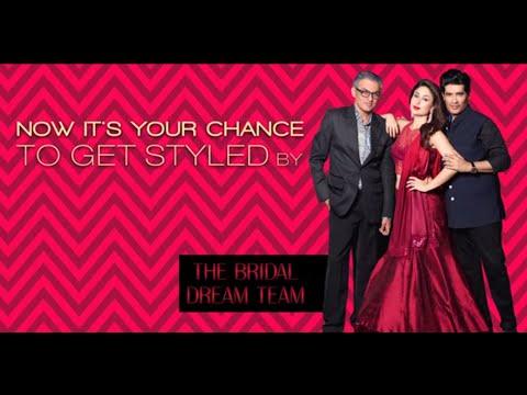 Ticket To Fashion: Winners Lakme India  Lakme India