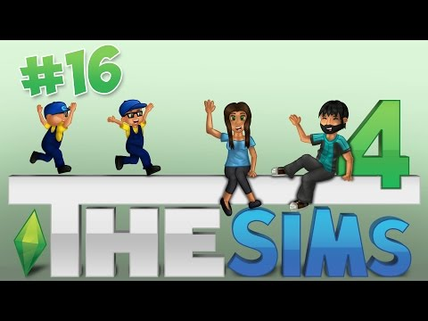 The Sims 4 Walkthrough Justin Rachelle Ep 14 By Thinknoodles