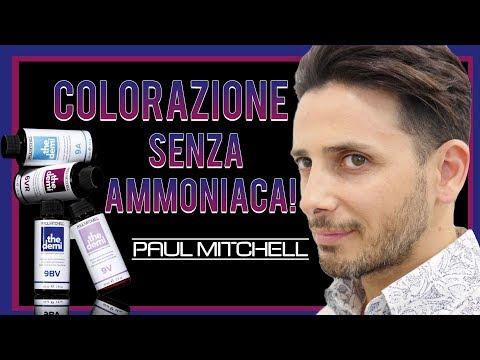 Che cos'è un COLORE DEMI-PERMANENTE? Colore Senza Ammoniaca! SI O NO?