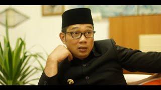 Ridwan Kamil Dilaporkan Terlibat Politik Uang