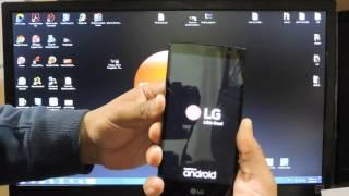 LG Magna -H500f H520g Hard Reset RESTAURAR DE FABRICA