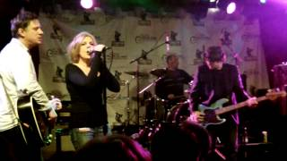 Tanya Donelly - You're So Vain - Boston - 1.10.15