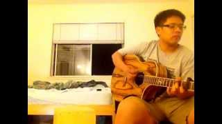 Crickets - Drop City Yacht Club cover by Minhdang Nguyen and Alan Nguyen of theloveexplosions