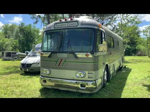 GM MCI bus RV Conversion Tours download YouTube video in MP3