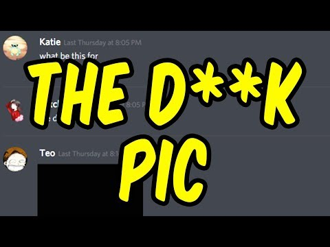 The D*ck Pic