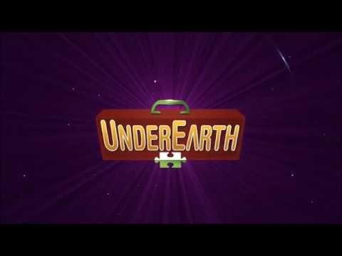 UnderEarth Trailer 3 thumbnail