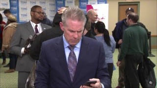 CHICAGO MAYORAL ELECTION 2019