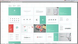 Branding Delivery Template: File Walkthrough