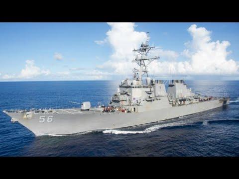 <a href='https://www.akody.com/top-stories/news/dix-marins-d-un-destroyer-americain-portes-disparus-apres-une-collision-au-large-de-singapour-312942'>Dix marins d&rsquo;un destroyer am&eacute;ricain port&eacute;s disparus apr&egrave;s une collision au large de Singapour</a>