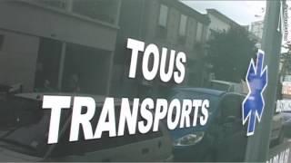 Ambulance Neptune - CHOISY LE ROI