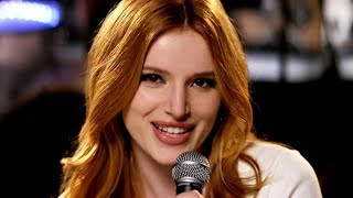 Midnight Sun Bella Thorne Music Video Burns So Bright