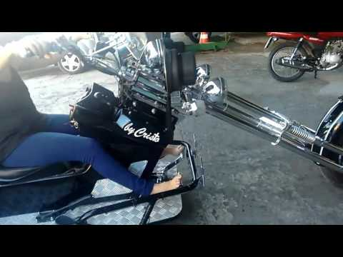 Dayana em Triciclo by cristo