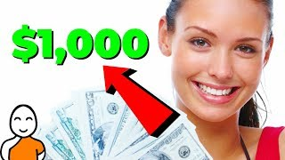 📈 How To Invest $1000 In 2019 📈