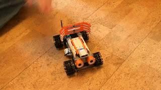 Робот Rover из комплекта UBTECH Jimu Robots AstroBot