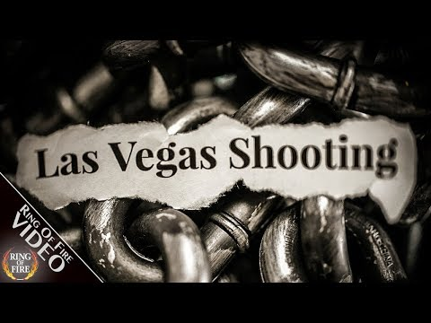 New Developments In Las Vegas Route 91 Massacre