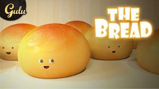 The Bread - Animated Short Film by GULU